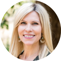 Kelly Goodin Women-run Agencies