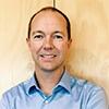 Headshot of Dan Peterson - CEO at IBuildNew
