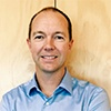 Headshot of Dan Peterson - CEO at IBuildNew