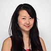 Head shot of Jess Yang from Society One
