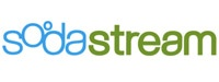 media agency melbourne client Sodastream logo