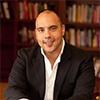 Headshot of Justin Cannon - CEO at InStallAVeranda