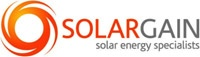 Direct Response Media agency client Solargain logo
