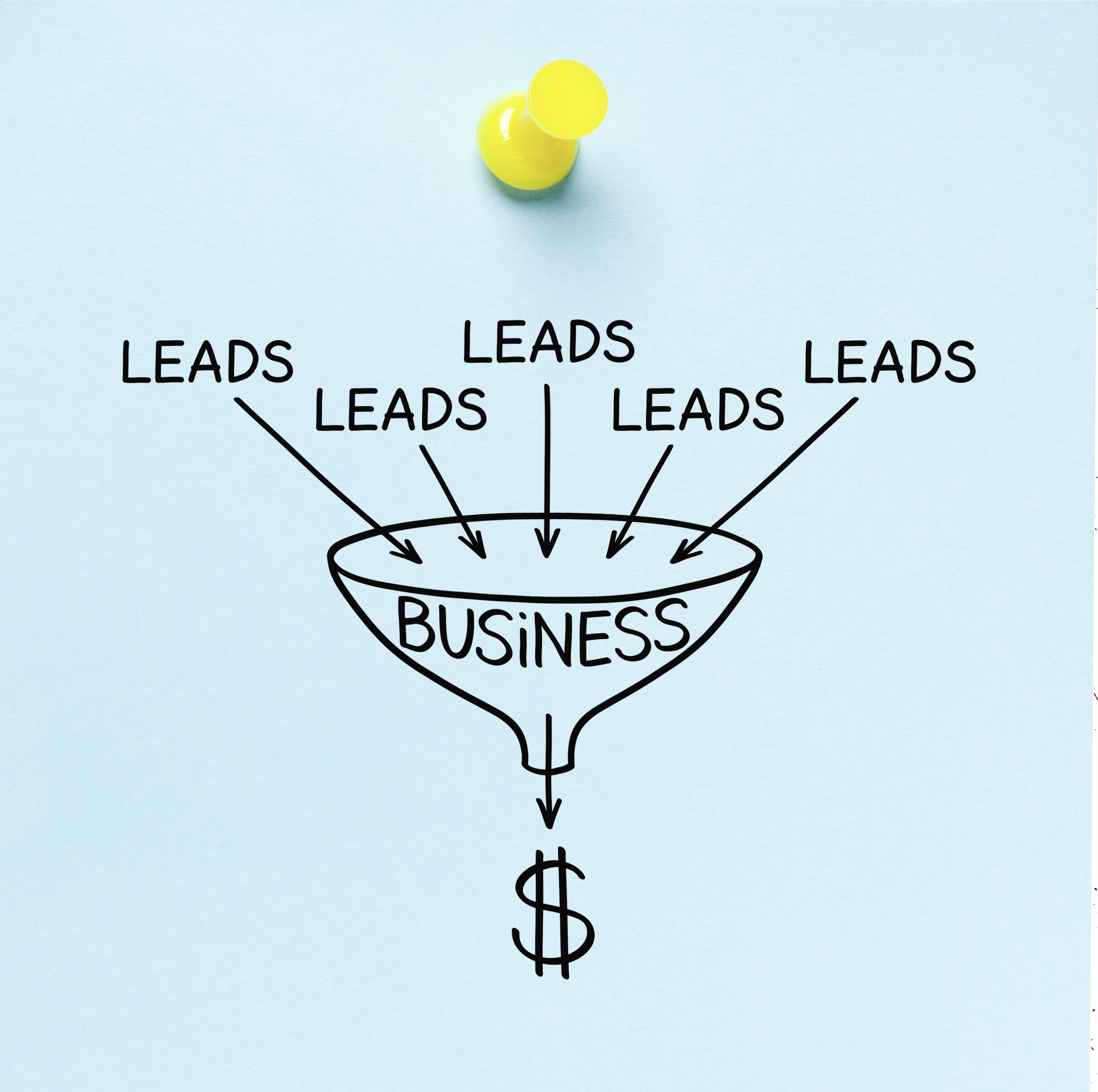 Lead Generation Tips and Tricks