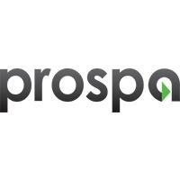 Direct Response media agency client Prospa logo