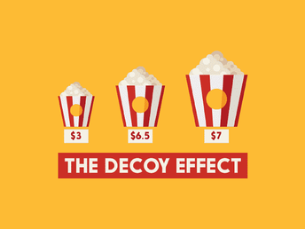 Decoy Effect