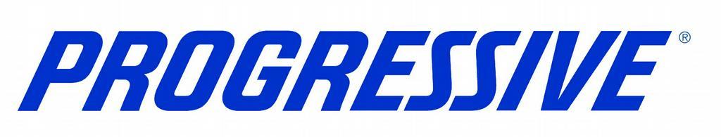 Direct Response media agency client Progressive logo