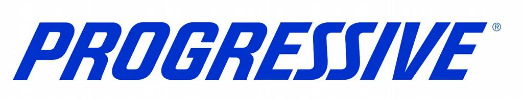 Direct Response media agency client Progressive logo