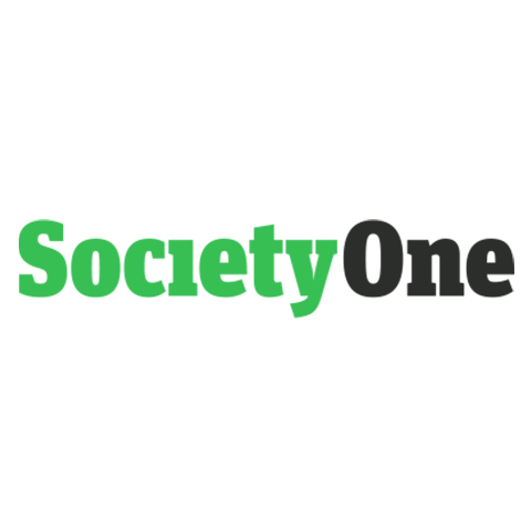 Direct Response media agency client Society One logo