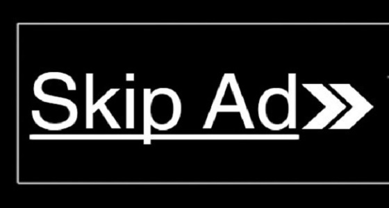'Skip Ad' button