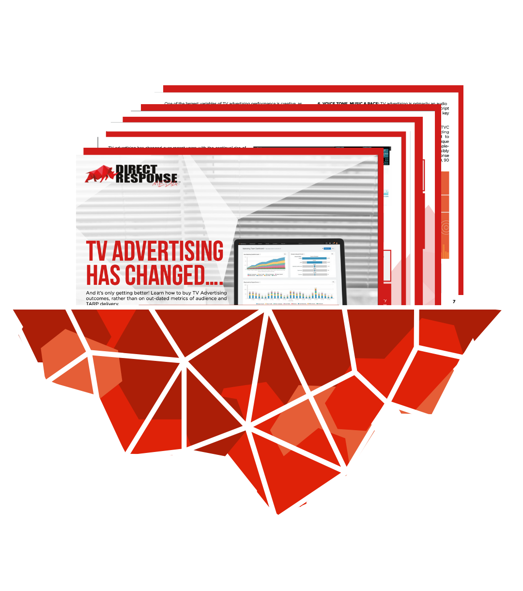 5 secrets to increase advertising ROI png